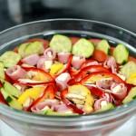 Salata Manhattan