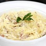 Spaghetti Carbonora